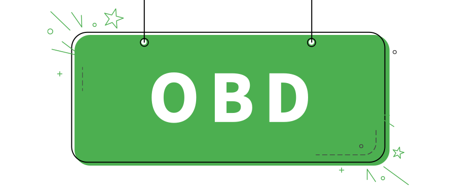 obd是什么意思?汽车车检obd是什么意思