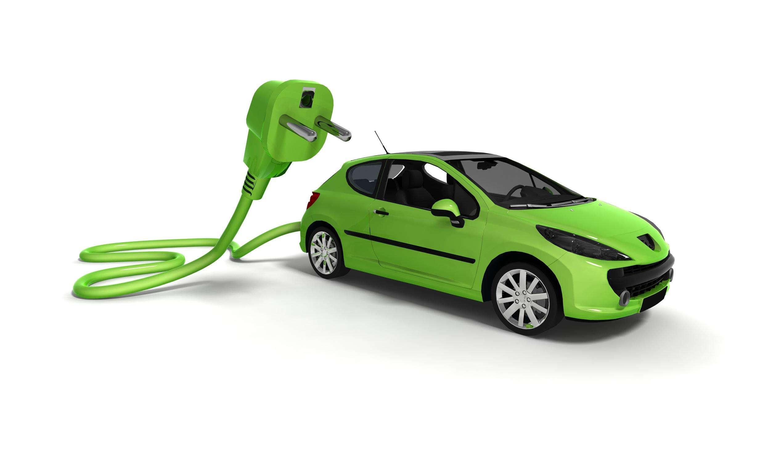 新能源汽车产业发展布局加快,是大势所趋还是无可奈何?